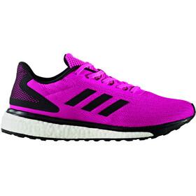 adidas Response LT Low Shoes Women shock pinkcore black/core black